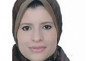 Nezha Bouhmadi Yousnine