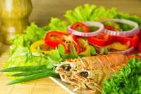 Alimentation saine et thérapeutique
